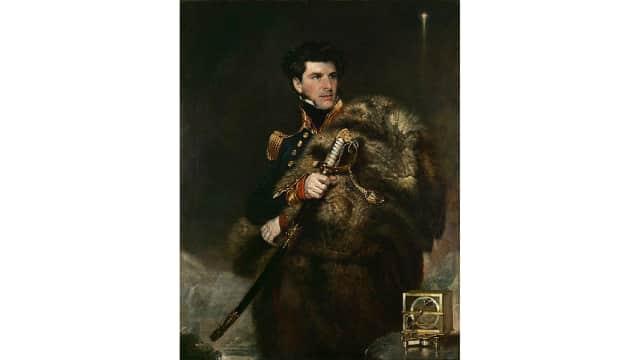 James Clark Ross, Penjelajah yang Memetakan Wilayah Terjauh di Bumi