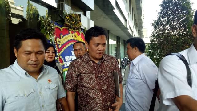 Habiburokhman Sayang Jokowi