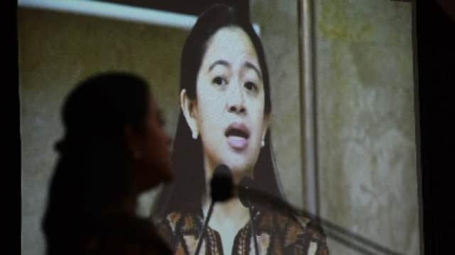 Kepekaan dan Respon Puan Maharani