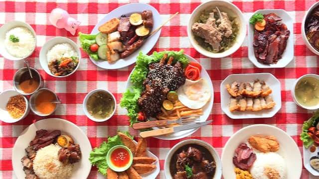 Wisata Kuliner Spesial Menu Masakan Babi Paling Enak TOP