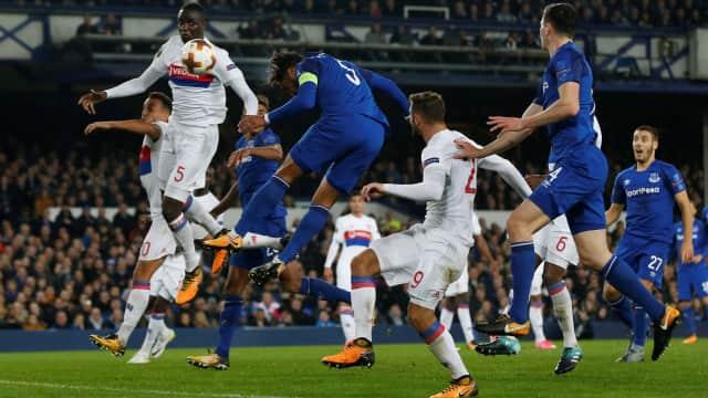 Hasil Lengkap Pekan Ketiga Liga Europa