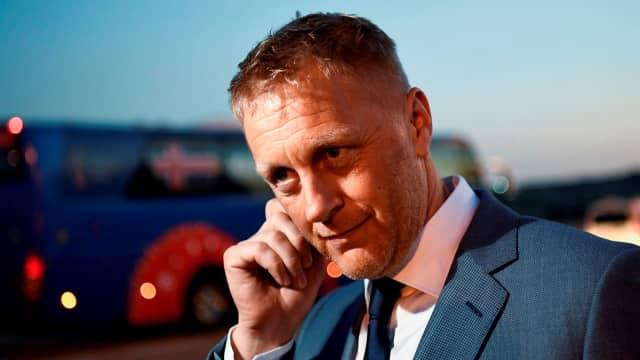 Heimir Halgrimsson Mundur dari Timnas Islandia