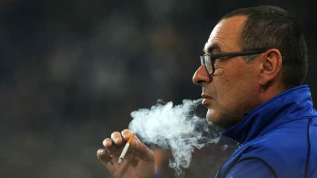 Presiden Napoli: Sarri dan Jorginho Menuju Chelsea