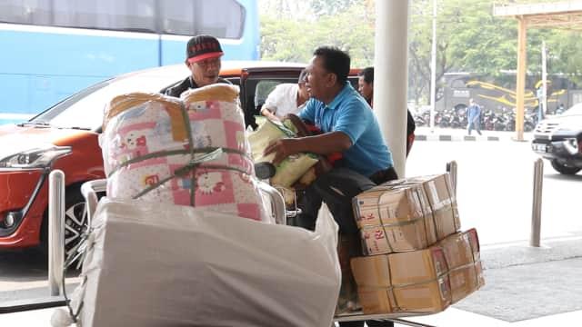 Airport Helper Kebijakan yang Pro Masyarakat