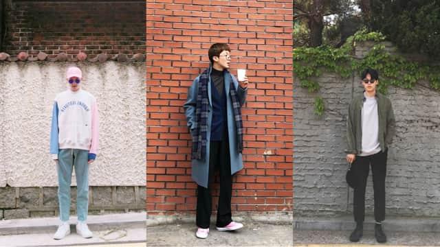5 Selebriti Korea Selatan dengan Gaya Busana Fashionable