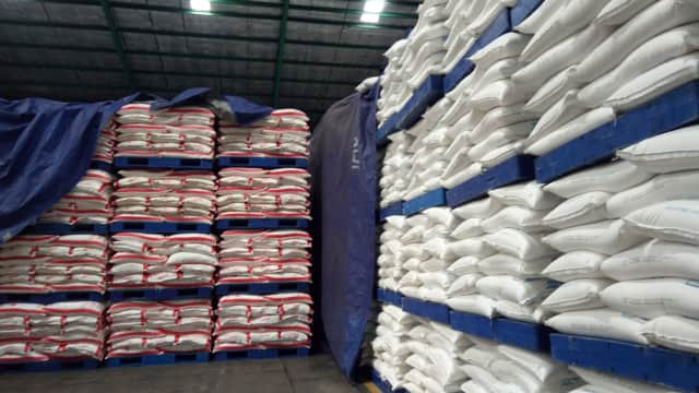 Pemerintah Tolak Beli 169 Ribu Ton Gula Petani di Pabrik Gula Swasta