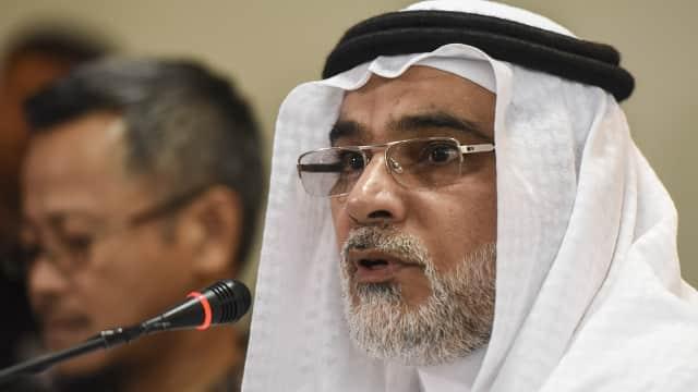 Dubes Arab Saudi Minta Indonesia Hormati Eksekusi Zaini