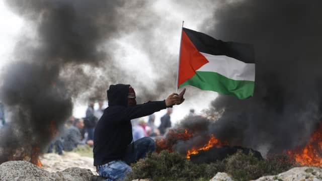 Pemerintah Palestina Kecam Kedatangan Gus Yahya ke Israel