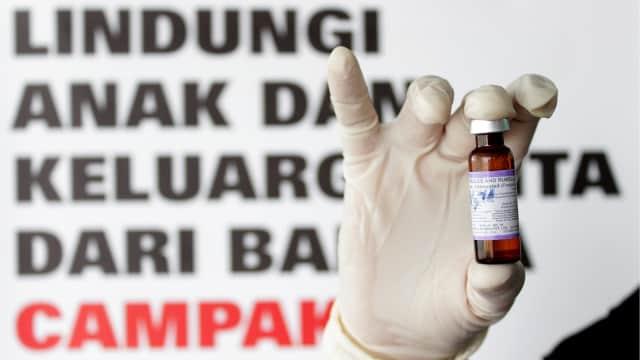 Sekali Lagi tentang Vaksinasi dan Imunisasi