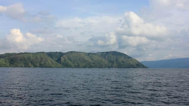 17 Korban Kapal Tenggelam di Danau Toba Ditemukan, 1 Tewas