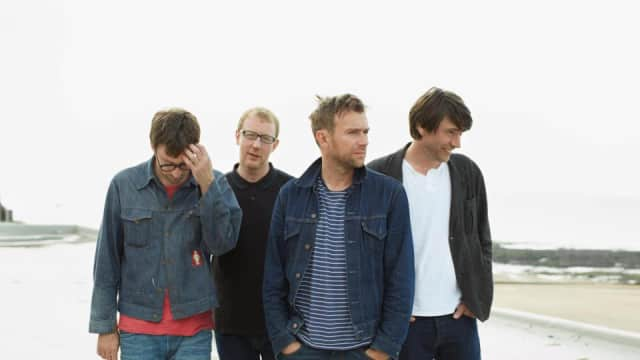 Graham Coxon: Album Baru Blur Tinggal Menunggu Waktu