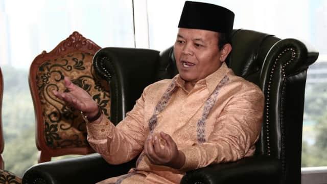 PKS Kritik Jokowi soal THR dari APBD: Kebijakan yang Bikin Gaduh