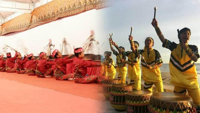 Throwback: 5 Festival Budaya di 2017 yang Pecahkan Rekor MURI