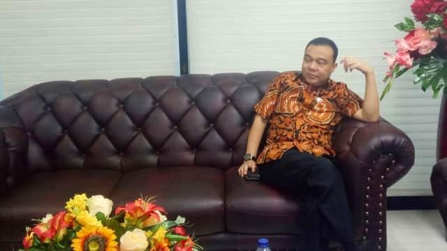Gerindra Pahami PKS-PAN Tepis Dukung Prabowo: Belum Diputuskan Resmi
