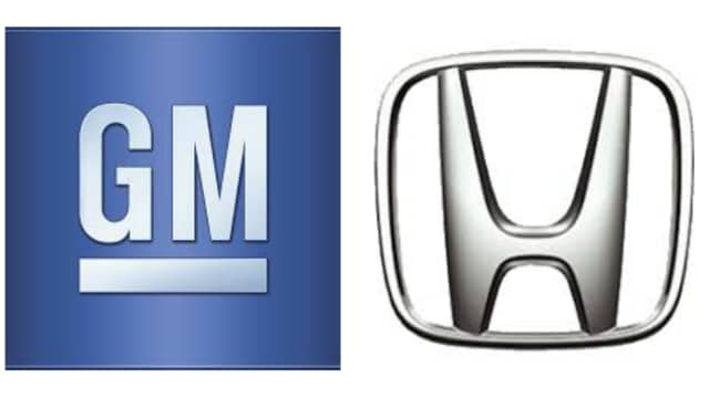 Honda Dapat Teknologi Baterai Mobil Listrik dari GM