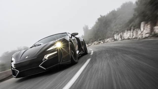 5 Sportscar Terbaik yang Lahir di Tanah Asia