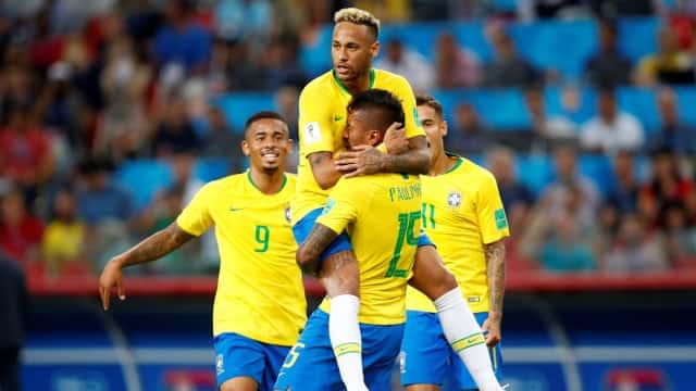 5 Negara dan Pemain Paling Populer di Facebook saat Piala Dunia 2018