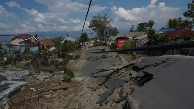 Cerita Rakyat dan Bencana Nusantara