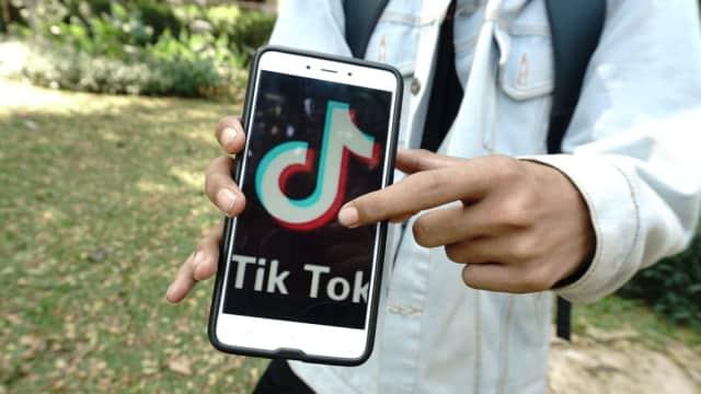 Blokir Sudah Dibuka, Aplikasi Tik Tok Bisa Dipakai Lagi