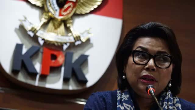 Awasi Napi Korupsi, KPK Minta Diberi Akses CCTV Lapas