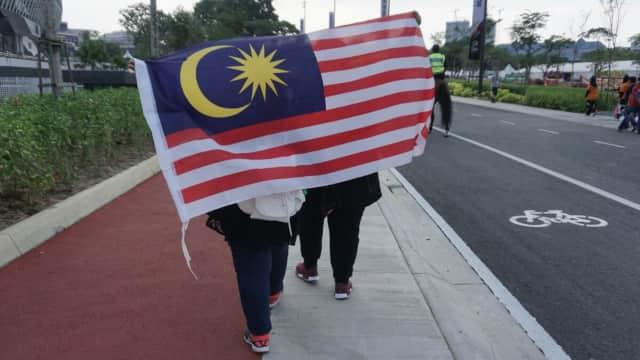 4 Kecurangan yang Diduga Dilakukan Malaysia di SEA Games 2017