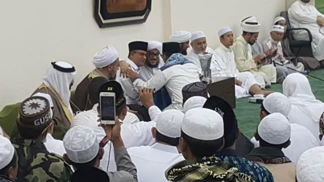Sebuah Keindahan Silaturahim: Menghayati Hati Jernih Sayyid Ahmad