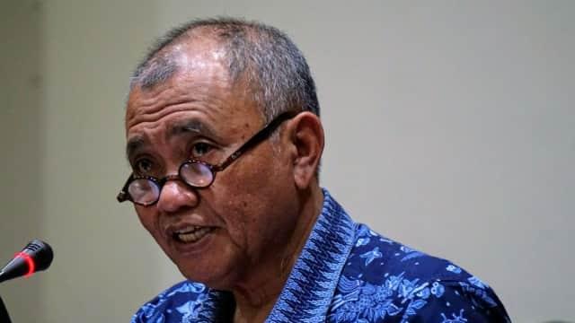 KPK Usulkan Sanksi Pungut Sampah Pasar bagi Koruptor