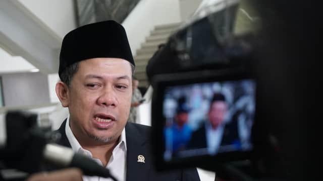 Fahri Hamzah Yakin Perppu Ormas Akan Dibatalkan dalam Uji Materi