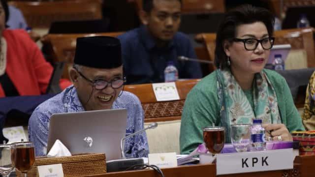 KPK: Penyadapan untuk Memperkuat Bukti, Bukan Mengincar
