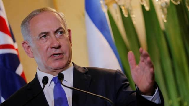 PM Israel dan Raja Yordania Bertemu, Bahas Palestina dan Yerusalem