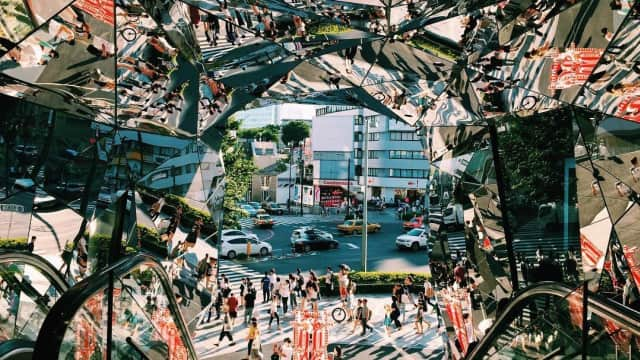 7 Tempat Kekinian yang Paling Instagramable di Tokyo