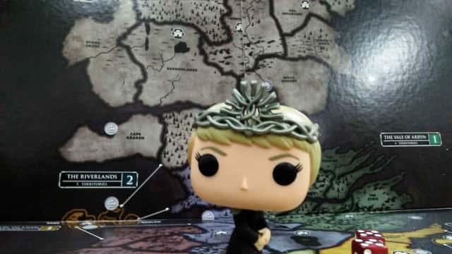 Jadi 'Pelakon' Game of Thrones Sungguhan di Tourney of Thrones