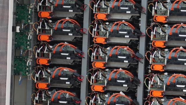 Mengenal Teknologi Baterai Mobil Listrik