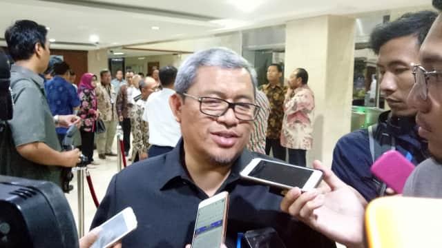 Ada Misi Khusus dari PKS, Ahmad Heryawan Batal Jadi Caleg