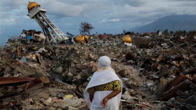 Evakuasi Mandiri saat Tsunami hingga Menghapus Hukuman Mati