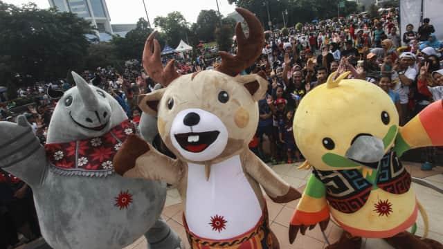 Pemprov DKI Siapkan Paket Wisata Bagi Wisatawan dan Atlet Asian Games