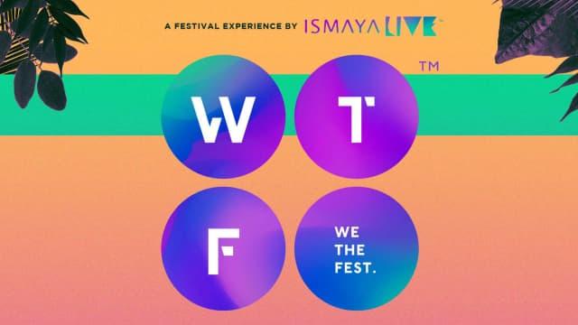 Jangan Lewatkan Lima Musisi di Hari Terakhir We The Fest 2017