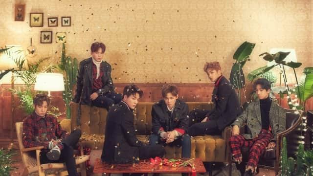 """NCT Dream Rilis Teaser Untuk Lagu Baru SM Station Berjudul """"Joy"""""""