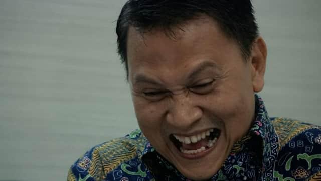 PKS soal Nama Koalisi Dicap Jadul: Gado-gado Lebih Laku dari Steak