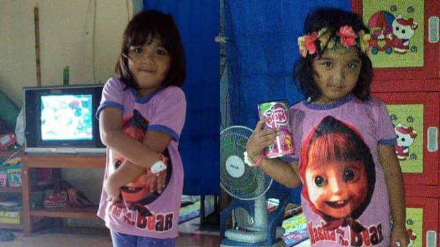 Diculik sejak Februari Lalu, Fina Belum Kembali ke Pangkuan Orangtua