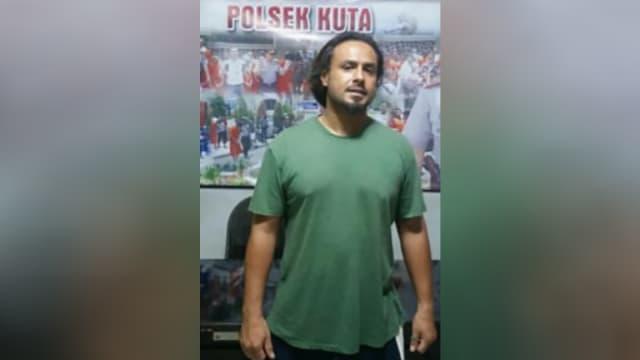 Polisi Cek ke Perbakin Terkait Senjata Api Hamad Saleh Hilabi