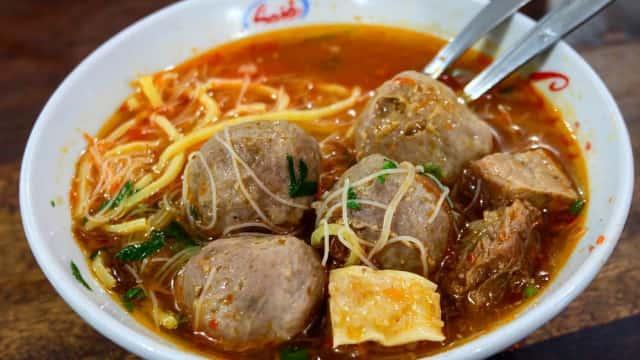5 Warung Bakso Legendaris di Jakarta, Adakah yang Jadi Favoritmu?