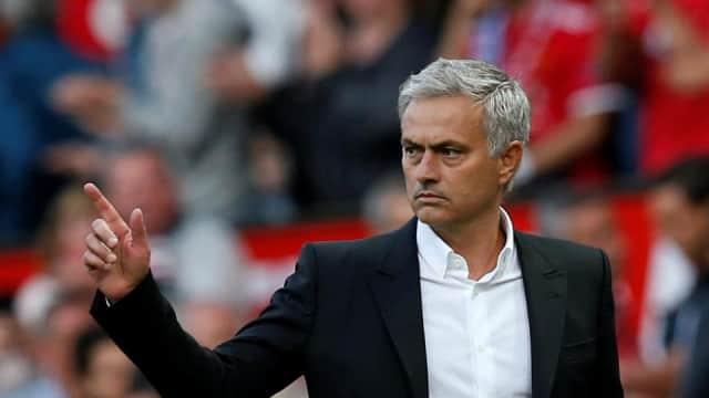 Jose Mourinho dan Seni Masa Bodo