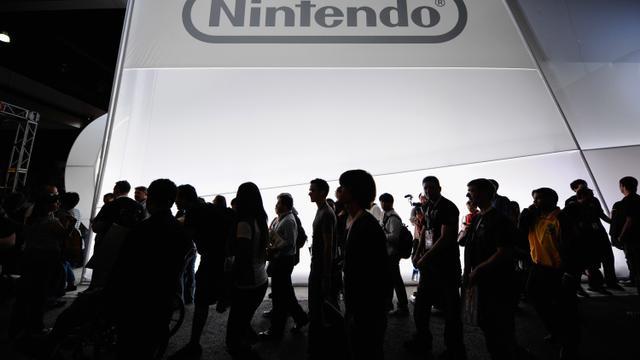 Nintendo Targetkan Penjualan Switch Tembus 20 Juta Unit di 2018