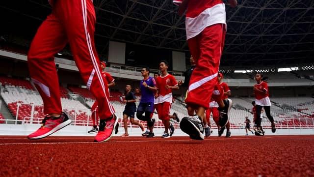Pemprov DKI Akan Angkat Atlet Peraih Medali Emas Jadi PNS