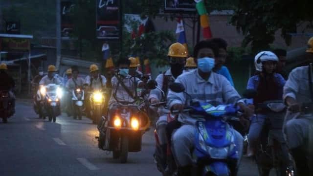 Dubes China: Ribuan Pekerja Kami Bantu Membangun Indonesia