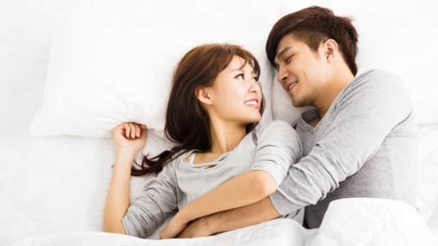 Berapa Pasangan Seks yang Tiap Orang Punya di Sepanjang Hidupnya?