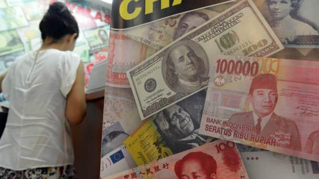 Pemerintah Tawarkan Surat Utang dalam Nilai Dolar AS dan Euro
