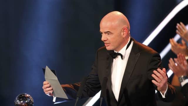 FIFA Umumkan Daftar Nominasi Pemain dan Pelatih Terbaik 2017