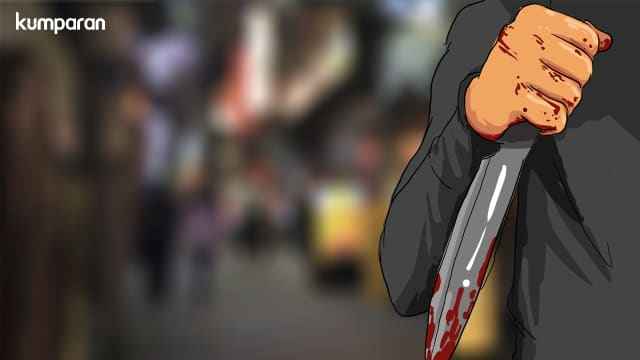 Orang Tua Korban Pembunuhan di Cawang Sebut Anaknya Bersifat Tertutup
